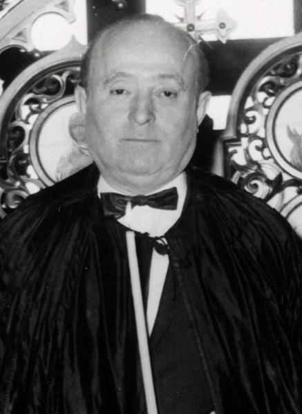 Pierre DeMets