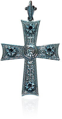 Archon Cross