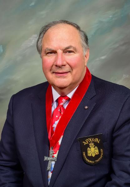 Dr. Anthony J. Limberakis